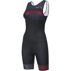 Santini Sleek 776 Trisuit SL Women blu airy